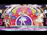 Aikatsu 114 Oozora Akari & Shinjō Hinaki & Hikami Sumire – Hello! Winter Love [RUS SUB] Kaраоке