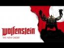 Прохождение Wolfenstein: The New Order Лагерь Белица 1080p 60fps Camp Belica 8