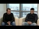 ММА Старший тренер сборной Украины Александр Дудочкин и Эльнур Велиев Веб конференция