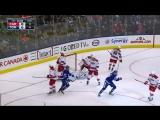 Торонто - Каролина 1-2. 23.11.2016. Обзор матча НХЛ