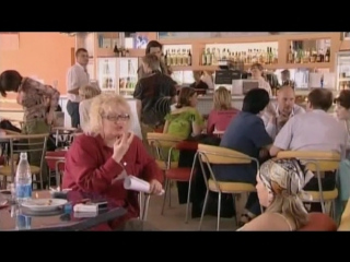 Богиня прайм-тайма 5 серия (2005) Детектив, Сериал Устинова