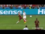 Англия - Россия 1:1. Обзор матча. ЕВРО-2016. Групповой этап. 1 тур.