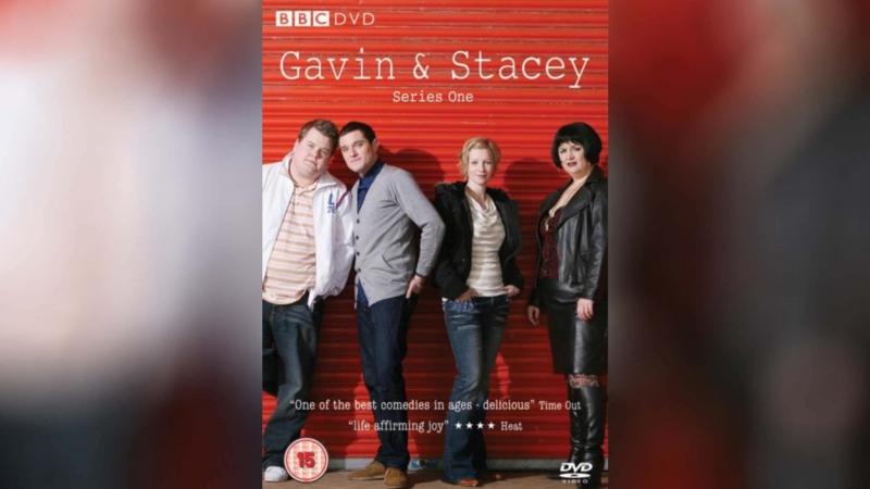 Гевин и Стейси 2007
