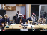 [Радио] 161224  DAY6 - Free하게 @ KBS Cool FM Kiss The Radio