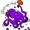 Vape-octopus