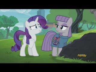 Мой маленький пони 6 сезон серия 3 (перевод трина дубовицкая) My Little Pony FiM The Gift of Maud Pie (S06E3)