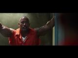 Форсаж 8 | The Fate of the Furious Trailer #1 (2017)
