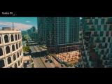 Batumi city 2016  - ციდან დანახული ბათუმი 4K ©