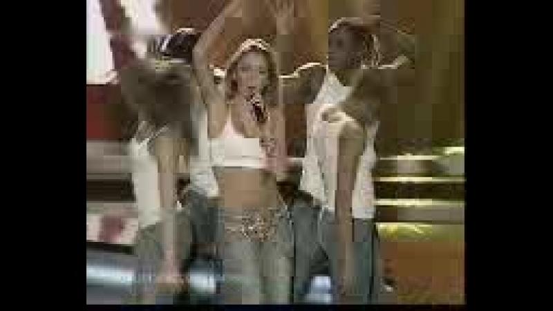 Hadise - Living in Dreams (D?m Tek Tek) [Eurovision 2009][Turkey].3gp