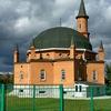 """Мечеть """"Нурулла - Свет Аллаха"""" г.Солнечногорск"""