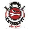 CrossFit Red Shell® | КроссФит Чебоксары