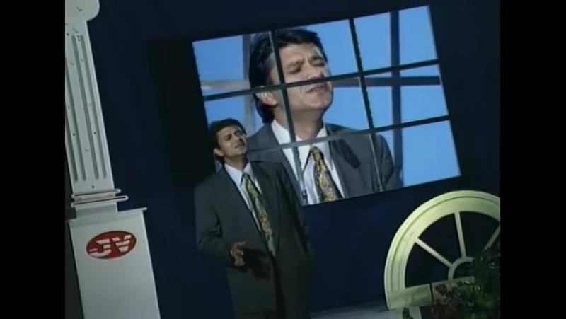 Sinan Sakic i Juzni Vetar - Zivot me je namucio (StudioMMI Video)