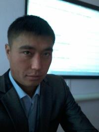 Байбусов Ниязбек