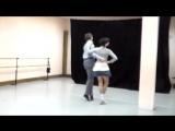 Полька. Танцы начала ХХ века. Модерн