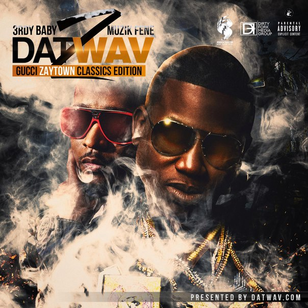 3rdy Baby, Muzik Fene - DatWAV 2 - 2016
