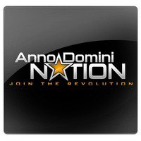 Anno Domini Nation TOP10 PART1 - 2016