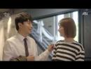 16 ая Закл серия Влюбиться в Сун Чжон Влюбиться в Сун Чон Падение в невинность Я влюбился в Сун Чжон