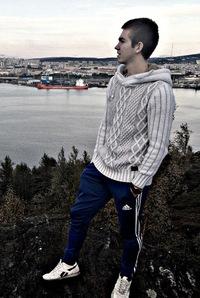 Крылов Алексей