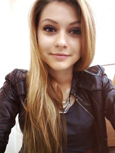 Лиза Лагутова