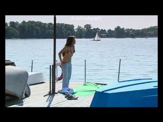 Катя Кабак в сериале