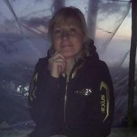 Ольга Прусакова