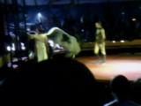 Цирк Шапито ,,,Алле''' в парке молодёжном!! 27.08.16