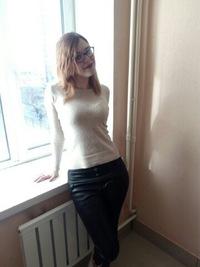 Ирина Кудрявцева