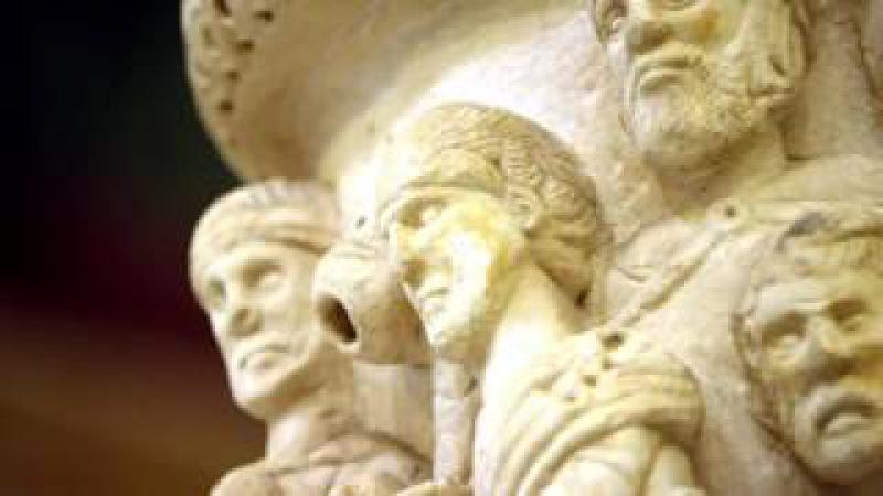 Собор Святого Петра и Патриаршие Базилики Рима 3D_трейлер