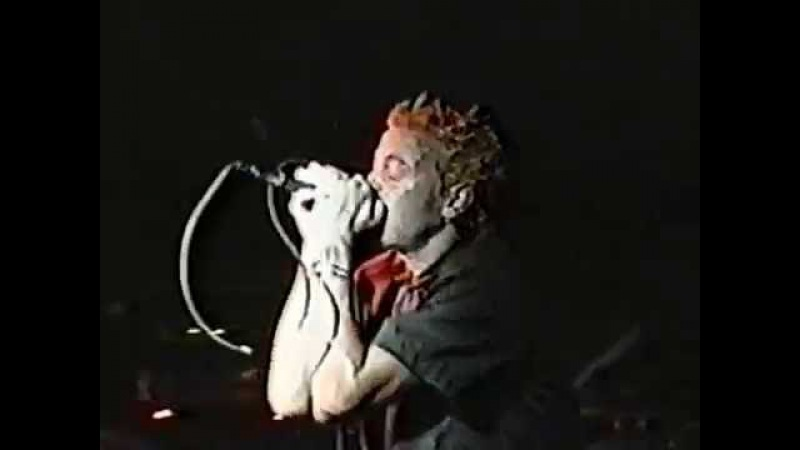 Linkin Park Live in Mason Jar, Phoenix, Arizona (15.08.2000)