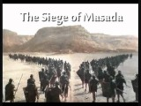 Masada - Musik Jerry Goldsmith
