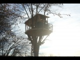 Building an Amazing Treehouse