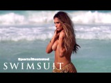 Hannah Jeter  Uncovered  Sports Illustrated Swimsuit