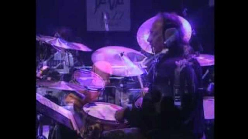 Bob James and Angels of shanghai jjf 2007 `Onara.avi