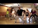 Reggaeton New Style / Choreo by Yoandy Villaurrutia / Moscow Reggaeton Fest