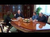 Лукашенко требует при подготовке специалистов и наборе абитуриентов учитывать потребности экономики