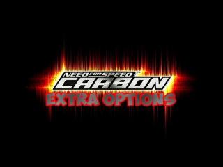 NFS Carbon:Возможности Extra Options (2016-05-08)