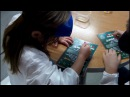 Детская лаборатория в Лотос PLAZA. 11.02.2017 1520-1550. ТемаФлуоресценция, люминесценция и тени