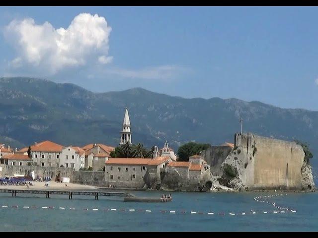 Montenegro 2016 (Part 2) - Bar, Budva, Herceg Novi. Бар, Будва, Херцег Нови