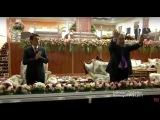 Концерти Наврузи дар Душанбе бо иштироки Эмомали Рахмон ва Рустами Эмомали