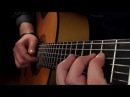 George Michael - Careless Whisper Fingerstyle