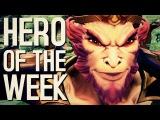 Dota 2 Hero of the Week: Monkey King