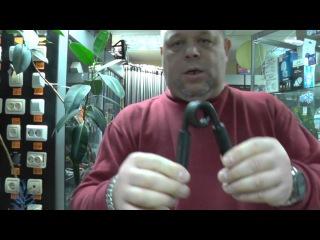 Знакомство и калибровка эспандера Джона Брукфилда JBG