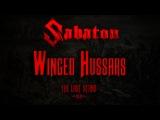 Sabaton - Winged Hussars (Lyrics English &amp Deutsch)