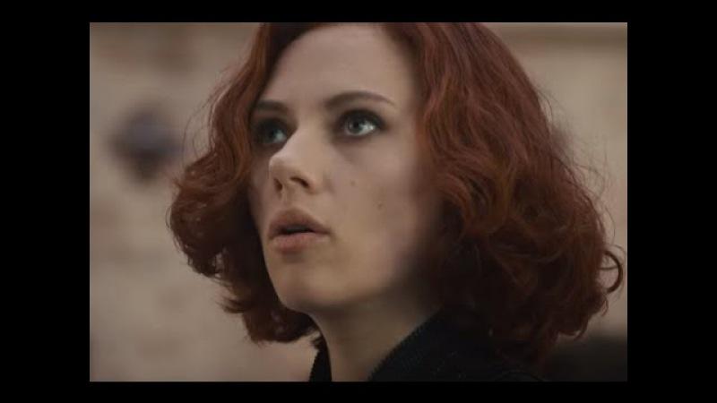 Мстители: Эра Альтрона - трейлер 2