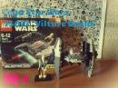 Lego Star Wars 75073 Vilture Droid .Обзор от Geka.
