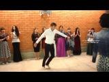 Все крутые Адыгские Черкесские танцы тут! 2