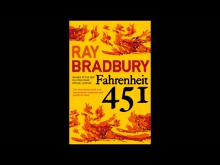 fahrenheit 451 american society Much of fahrenheit 451 is devoted to depicting a future united states society bombarded with messages and imagery by an omnipresent mass media instead of the small black-and-white tv screens common in american households in 1953 (the year of the book's publication), the characters in the novel live their lives in rooms with entire walls that.