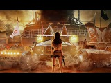 MAD SHELIA Trailer  Chinese Mad Max Movie 2016