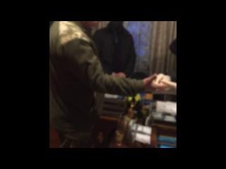 На Волыни СБУ задержала на взятке начальника полигона одной из воинских частей
