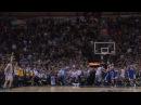 Manu Ginobili game winner vs Warriors (2013 NBA Playoffs CSF GM1)